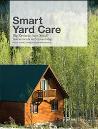 smart yard care guide cover