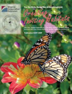 cover of creating inviting habitats cover