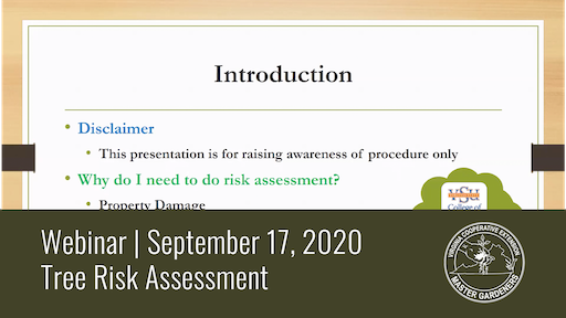 slide from Joels presentation saying introduction overlaid with webinar date of september 17 2020